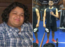 Biryani, ice cream and pizza were a part of this man's 80-kg weight loss!