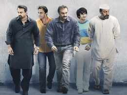 Watch Ranbir as Sanjay Dutt in 'Sanju' teaser