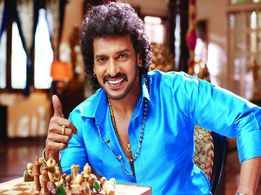 Upendra to return to films with R Chandru directorial