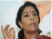 'Casting couch everywhere, Parliament not immune', says Congress party's Renuka Chowdhary