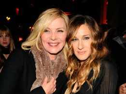 Sarah Jessica Parker on Kim Catrall: There is no catfight