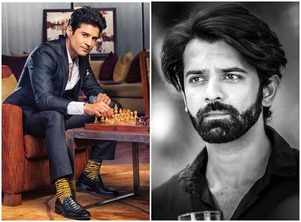 Actors who made a comeback on TV