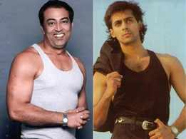 Did you know this actor and not Salman Khan was the first choice for 'Maine Pyar Kiya'?