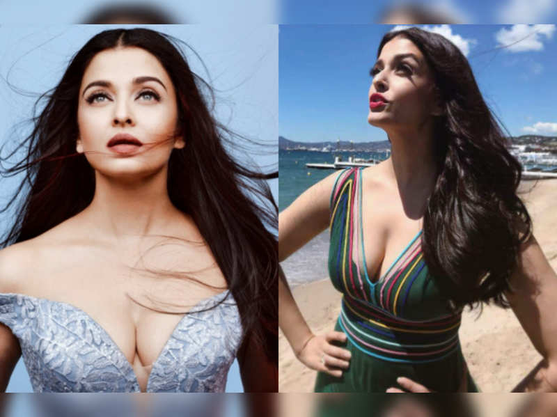 Aishwarya Rai photos: Most stylish moments of Aishwarya Rai Bachchan