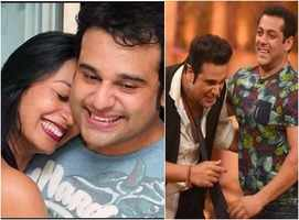 Kashmera talks about her twin baby boys