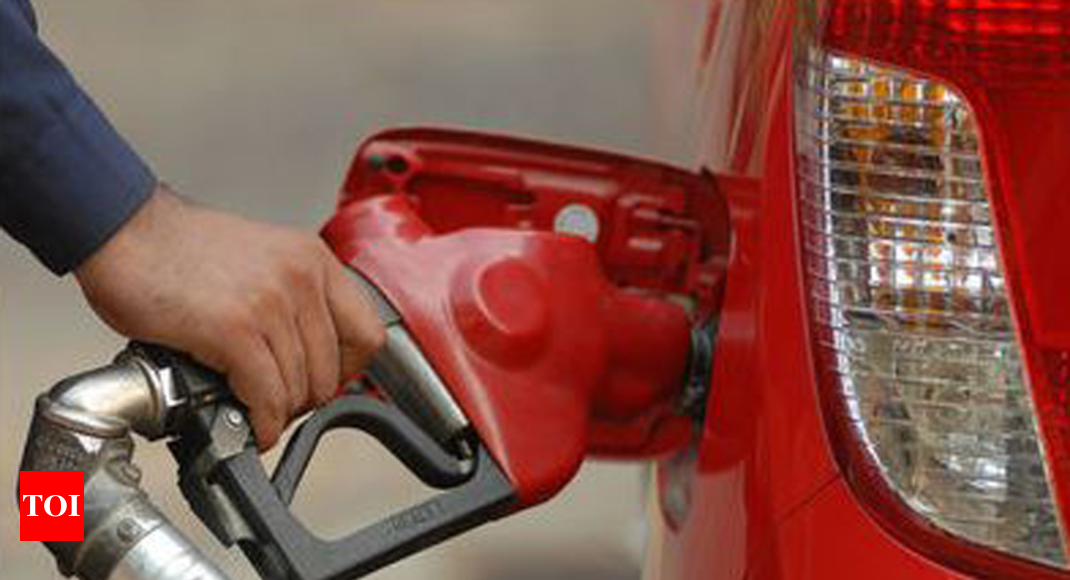 Fuel prices hit new high, no relief in sight for consumers