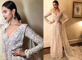 Pic: Deepika makes heads turn in New York