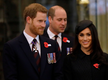 Prince Harry asks brother William to be best man: Palace