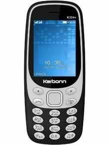 Karbonn K324n