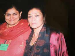 Neelam Mansingh remembers Madeeha Gauhar
