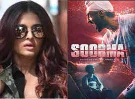 'Soorma' to clash with 'Fanne Khan'