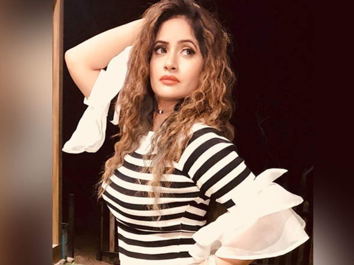 FIR to be registered against Punjabi singer-actor Miss Pooja | Punjabi  Movie News - Times of India