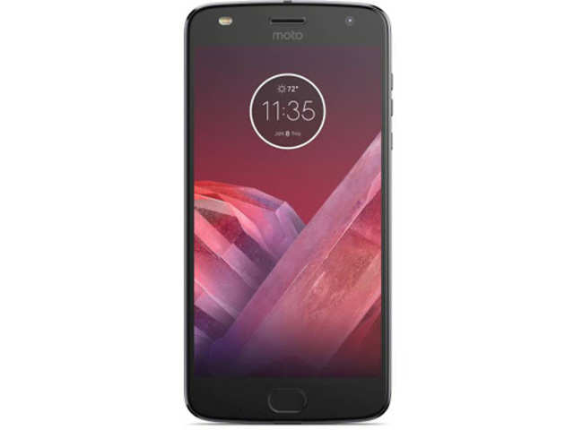 Image result for Moto Z Play gets Android 8.0 Oreo update in India