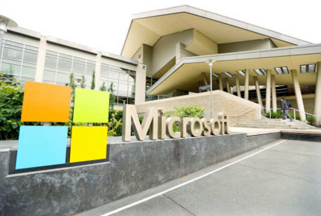 Microsoft on track for strongest growth: Here's what is getting maximum revenue for the company