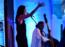 Ariana Vafadari performs at Mazda Hall