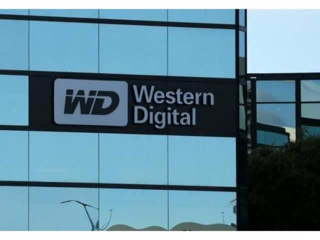 Western Digital reports better profit as demand for its memory chips grows