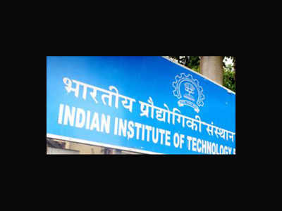 IIT-Bombay to offer BSc maths degree from July | Mumbai News