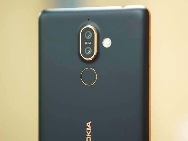 Representative image (Nokia 7 Plus).