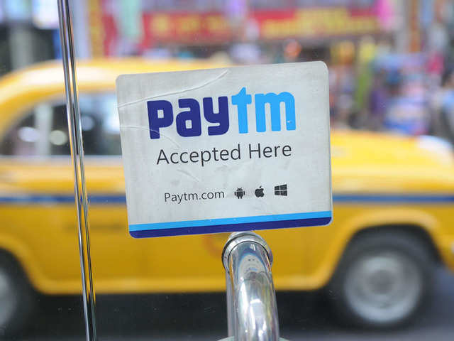 Cybercriminals steal Rs 1 lakh from company's Paytm wallet