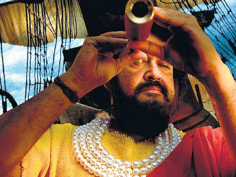 Mohanlal's Kunjali Marikkar to set sail on Kerala Piravi Day
