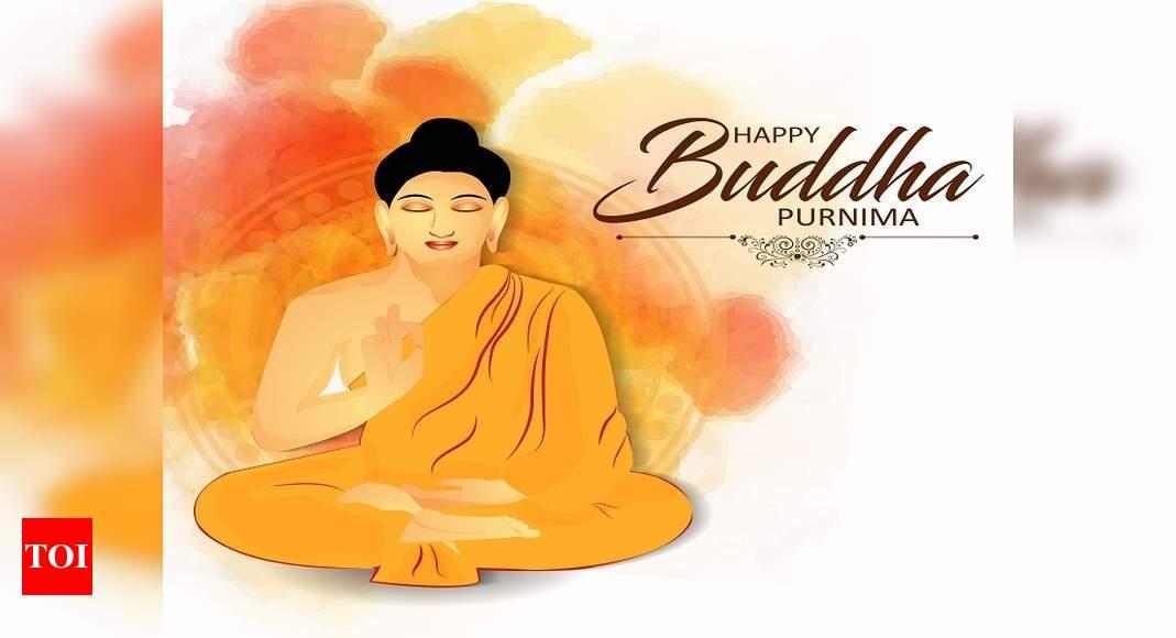 Happy Buddha Purnima 2020 Inspirational Quotes Wishes Messages Whatsapp Status