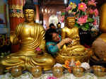 Buddha Purnima 2018: Here are some inspirational quotes by Lord Buddha