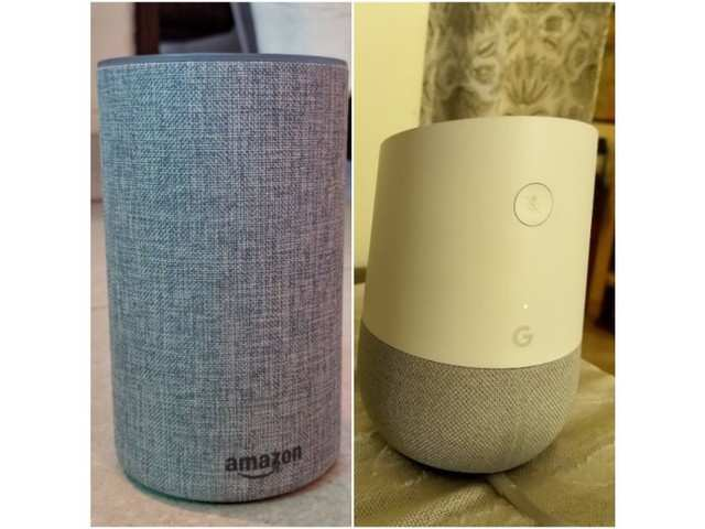 Google Home and Amazon Echo: Which one to buy?
