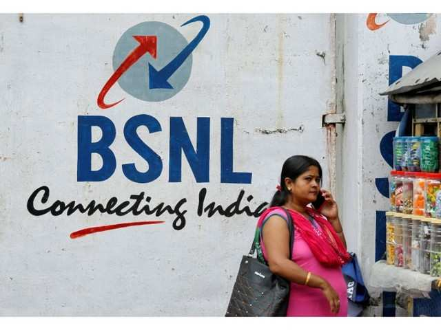 Airtel, Jio rival to go 4G: Govt. to approve BSNL's 4G launch soon