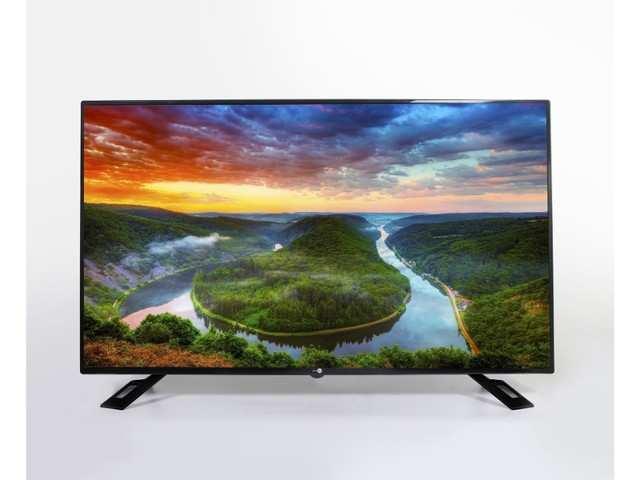 Daiwa announces new 4K smartTV