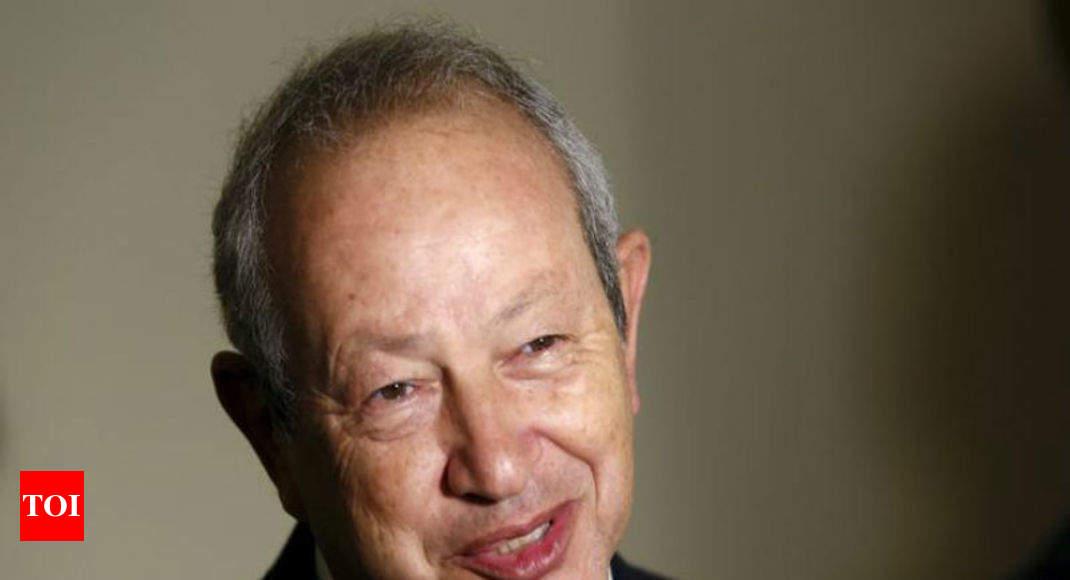Naguib Sawiris: Egyptian billionaire predicts 'market crash', puts