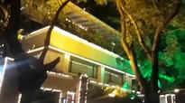 Sonam Kapoor's house ready for the wedding