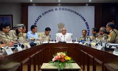 3,400 criminals wanted in Haryana hiding in UP, Delhi and