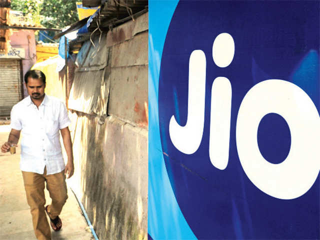 This is the new oil for cash-rich Reliance Jio