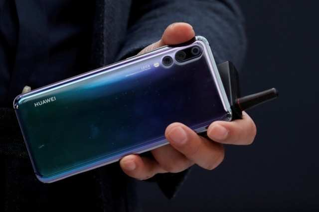 Huawei The best Huawei P20 deals and P20 Pro deals for May 2018