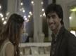 Bepannaah bloopers: Jennifer Winget and Harshad Chopda's off screen antics are fun to watch