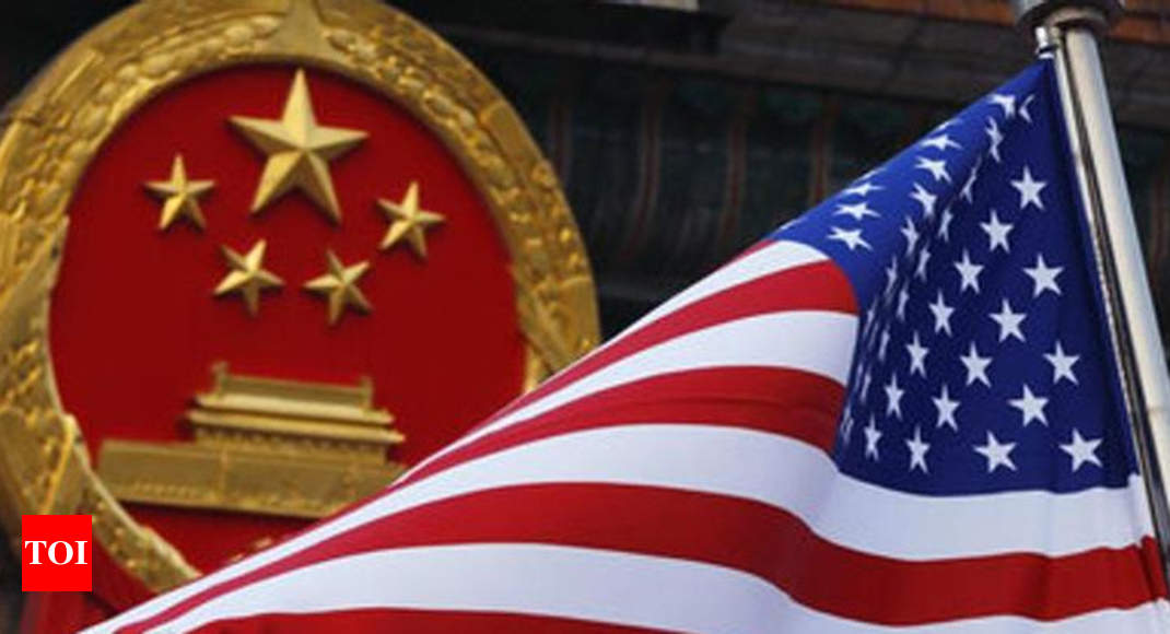 China Us China Us Reach Agreements On Some Economic Trade