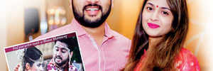 Matrimonial site has misused my wedding pics: BJP corporator