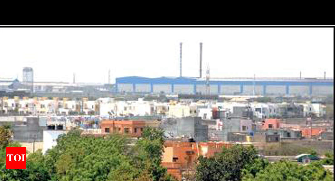 Kutch Industry Looks To Private Desalination Plants Ahmedabad News
