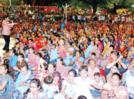 Siddhashala Mahotsav for women held in Kolhapur