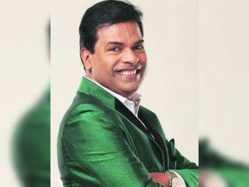 There is less money but more satisfaction in theatre : Bharat Jadhav