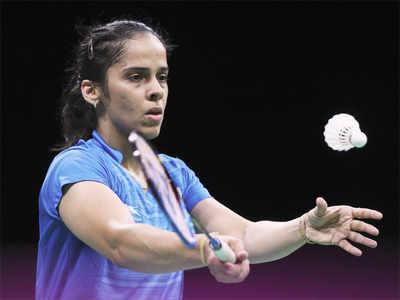 I take Sindhu just like any other opponent: Saina | Sports