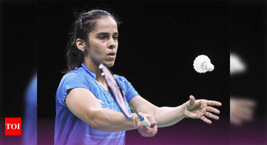 I take PV Sindhu just like any other opponent: Saina