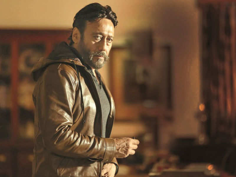 Jackie Shroff plays an aghori in Kasthuri Raja's comeback film
