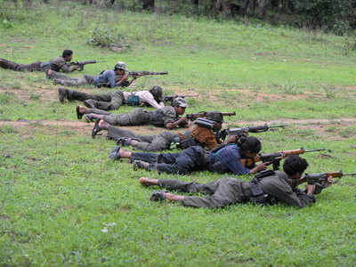 Maoist new weapons: Naxalites develop 'Rambo arrows' and