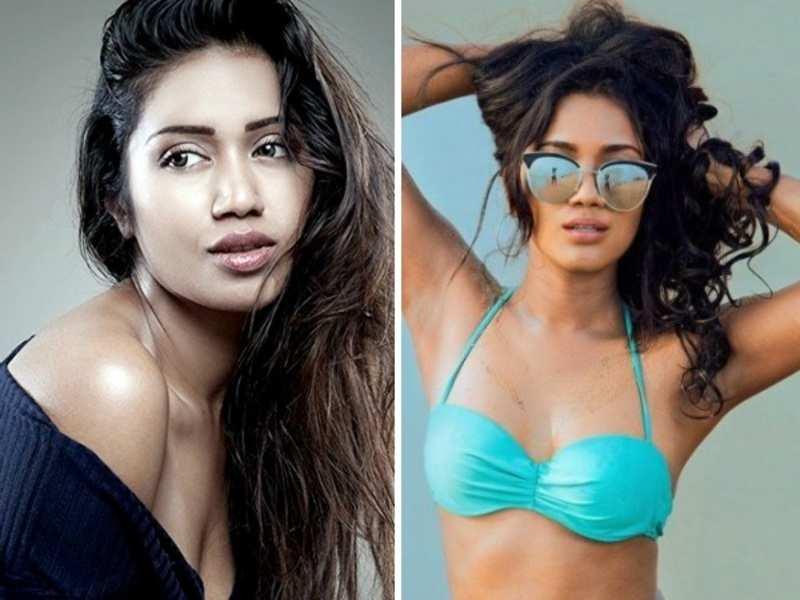 Nivetha Pethuraj angry over fake bikini photos going viral