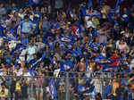 Mumbai Indians victorious against KKR