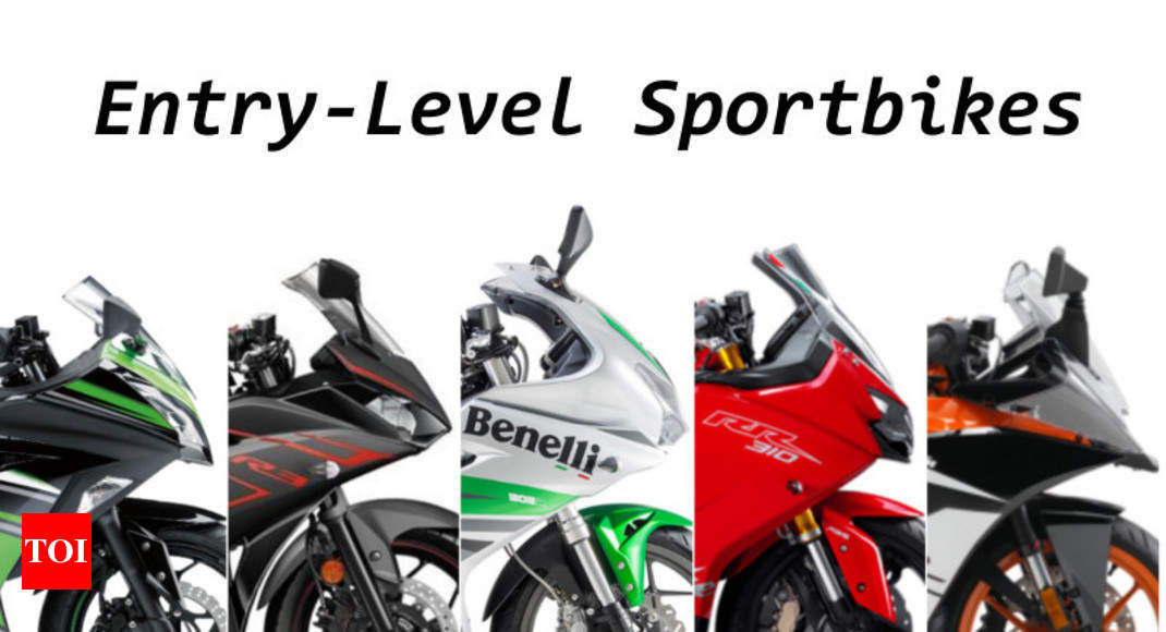 Sports Bikes Yamaha R3 Vs Benelli 302r Vs Tvs Apache Rr 310 Vs Ktm