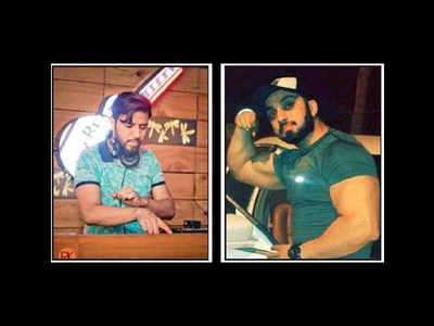 delhi nightclub murder: Delhi nightclub DJ stabs man to