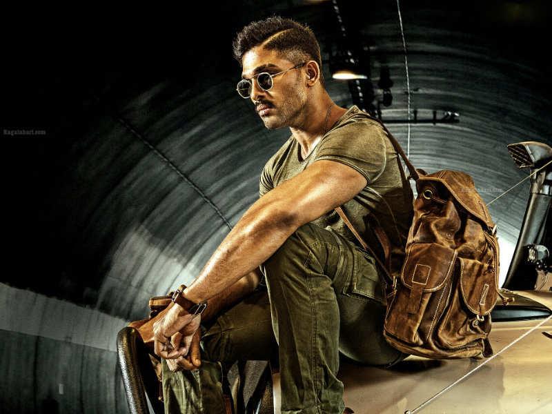 'Naa Peru Surya, Naa Illu India' box office collections: Allu Arjun and Anu Emmanuel's patriotic drama rakes in $640,728 in its first weekend in the US