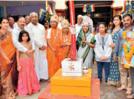 Aaradna mahotsav sees cultural celebrations in the city